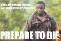 OH SNAP DO NOT MESS WITH THRESH! HE GONNA KILL YOU!