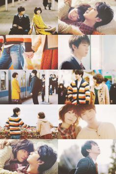 Japanese Movie - Hidamari No Kanojo/ Girl in the Sunny Place