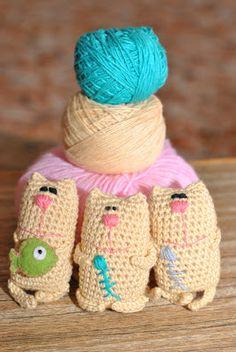 Good blog: Crochet