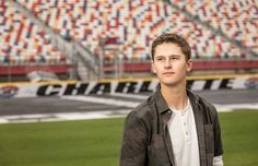 NASCAR Next: Meet the 2017-18 class  Tuesday, May 16, 2017  Todd Gilliland    Age: 17  Hometown: Sherrills Ford, North Carolina  Series: NASCAR K&N Pro Series, Camping World Truck Series  Twitter: @ToddGilliland_  2016-17 highlights: Stellar start to K&N West season with three wins and four poles in four races.  Last time I was starstruck: At a NAPA appearance with Ron Capps, Alexander Rossi, Kasey Kahne, Brad Sweet and Chase Elliott. MORE...   Photo Credit: Sean Busher photo Photo: 5 / 10 Kyle Busch Motorsports, Chase Elliott, Camping World, Nascar Racing, Photo Credit, North Carolina, Wheels, Meet, Couple Photos