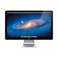 Apple Thunderbolt LED Display