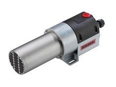 Air-heater LHS 61L PREMIUM #hotair #processheat #leister #leistertechnologies #packaging
