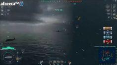 World of warships #36 Lexington's Diary