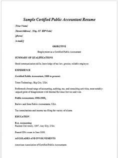 junior accountant resume sample resumeentry levelaccounting - Entry Level Accounting Resume