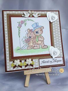 Lils Card Craft