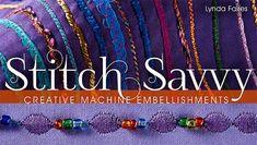 Stitch Savvy: Creati