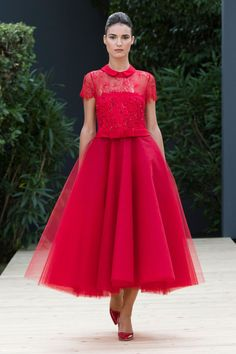 The Lady in RED | ZsaZsa Bellagio - Like No Other