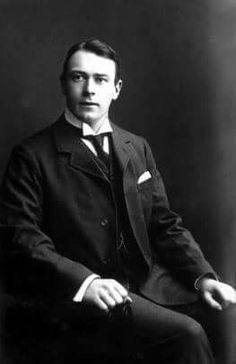 """Thomas Andrews - Shipbuilder, Titanic's naval architect. Thomas Andrews on Titanic: """"as nearly perfect as human brains can make her."""" Andrews went down with the Titanic and his body was never found. Rms Titanic, Titanic Wreck, Titanic Photos, Titanic Sinking, Southampton, Titanic Underwater, Titanic Artifacts, Ancient Artifacts, Thomas Andrews"""