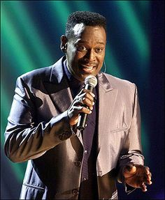 """Luther Ronzoni Vandross (April 20, 1951 – July 1, 2005) was an American R&B and soul singer-songwriter, and record producer. During his career, Vandross sold over twenty-five million albums and won eight Grammy Awards including Best Male R&B Vocal Performance four times. He won four Grammy Awards in 2004 including the Grammy Award for Song of the Year for the track """"Dance with My Father"""", co-written with Richard Marx."""