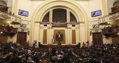 الحكومة المصرية تحرج البرلمان بعد اقتراح تعديل قانون التظاهر – صيحة بريس