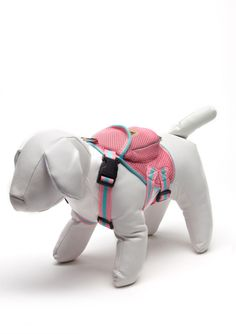 pooch backpack! so cute!