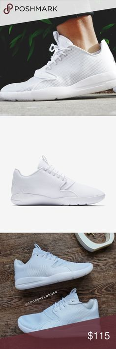 the best attitude 6b303 603e0 These laid-back multi-athletic Jordan Eclipse sneakers are an everyday  must-have. I keep records of every transaction for buyer and seller  protection!