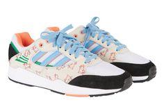 Top shop X Adidas