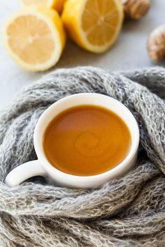 Winter Immunitea Elixir Recipe