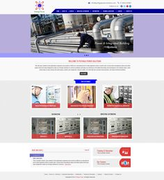 Laout Designing and Conversion