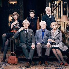 The Best Foreign TV Shows You're Not Watching (But Should Be) #refinery29  http://www.refinery29.com/2015/04/86126/best-foreign-tv-shows#slide-33  Vicious, EnglandIan McKellan and Derek Jacobi star as a constantly sparring couple whose lives are disrupted when a handsome young man named Ash (Game of Thrones and Misfits star Iwan Rheon) moves into their building. Where to watch: Google Play
