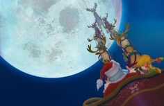 Find Molly One Christmas, all the world's children are bad--all except one! Molly must save the holiday by reminding Santa of the true meaning of Christmas.