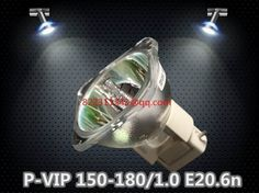 58.00$  Watch now - http://aliug2.shopchina.info/1/go.php?t=32809476997 - P-VIP 150-180/1.0 E20.6n Lamp for BenQ / Acer / Toshiba / Mitsubishi / NEC / Sharp Projector Lamp Bulb 58.00$ #shopstyle