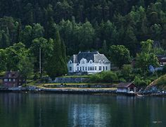 allthingseurope:  Fronningen, Norway (by Viggo Johansen)