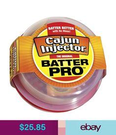 Cajun Injector Other Kitchen Tools U0026 Gadgets #ebay #Home U0026 Garden