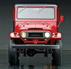 Toyota 4x4, Toyota Trucks, Toyota Cars, Toyota Hilux, Toyota Land Cruiser, Fj Cruiser, Classic Trucks, Classic Cars, Japanese Cars