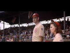 A League Of Their Own- You're gonna lose - LOVE IT