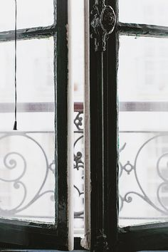 Inside My Parisian Apartment, Paris, France, by Carin Olsson