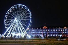 Noël à Caen ^^