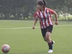 Fútbol Femenino: Goleadoras del Torneo Apertura