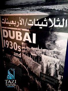 BEST MEMORIES OF TAZI TRAVELS FIRST TRIP : DUBAI  APRIL 2014