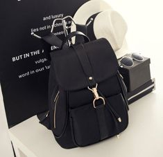 Women s Canvas Casual Shoulder Backpack 2017 Girl s New Bag MFB07 11  Backpack 2017 0619487d450aa