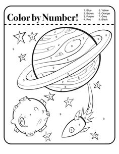 Outer Space Coloring Pages Coloring Pages Outer Space Free Printable Coloring Pages Space Activities For Preschoolers, Space Activities For Kids, Space Preschool, Color Activities, Outer Space Crafts For Kids, Social Activities, Planet Coloring Pages, Space Coloring Pages, Solar System Coloring Pages