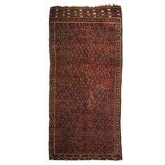 Wannenes Art Auctions  ERSARI RUG, BESHIR, AMU DARYA CENTRAL, CIRCA 1860 cm 605X300