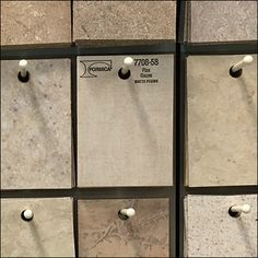 I attribute the Pegged Sample Wall of Laminate to Lowes overall because both Wilsonart and Formica cohabit the exhibit. Yes both lines are by the same manufacturer, but I cannot comment on cross compatibility or style directions by the two divisions Lowes, Showroom, Tile, Display, Interior, Shop, Interieur, Mosaics, Billboard