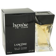 Lancome Hypnose Homme 75ml/2.5oz Eau De Toilette Spray Cologne Fragrance for Men