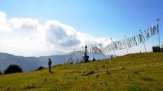 Sandakphu, 7Days/6Nights - Proposed Route: Manebhanjan - Chitrey - Tumling - Singalila National Park - Bikheybhanjang - Sandakphu - Rimbik