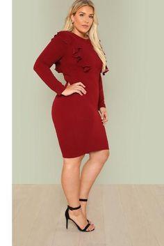 a38334c2319 103 Best Plus Size Dress images
