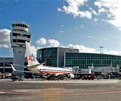 Miami International Airport (Airport Code MIA)