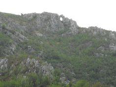 Inelul Doamnei, Cheile Sohodolului, Gorj Places, Lugares