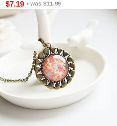 Pink or Purple? by Neringa on Etsy