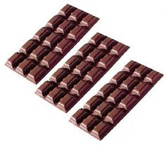 Fat Daddios Polycarbonate 15Square Bar Candy Mold 3Bars Per Tray -- Want to know more, click on the image.