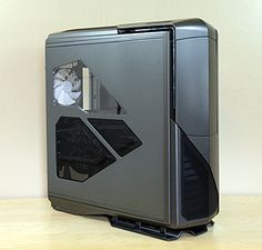 NZXT Phantom 820 Case Review. Actually just bought this and was very pleased