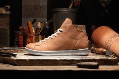 Horween x adidas Originals Stan Smith Pack
