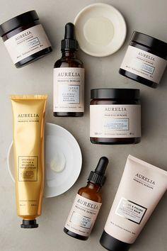 Slide View: 2: Aurelia Probiotic Skincare Aromatic Repair & Brighten Hand Cream