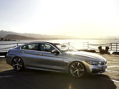 Outlook for the BMW 4 Series Gran Coupe BMW 4 Series Gran Coupe – www.carskings.com