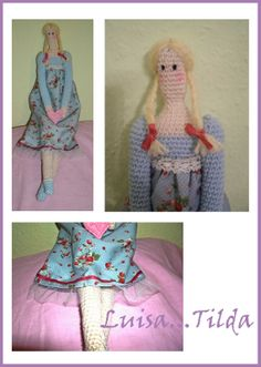 Tilda pattern available in dutch/english/german/danish for free!