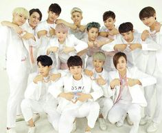 SEVENTEEN Wins Top Rookie Award at the 7th Annual Philippine K-Pop Convention