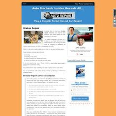 http://akronautorepairshops.com/brakes-repair/ | Brakes Repair | Brake Line Repair Akron - Want to avoid expensive brakes repair costs? Read John's Free Auto Repair Guide for maintenance tips and how to find the right auto repair shops near you.