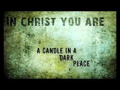 """Watch this short video- it is awesome!!!! """"WHO I AM IN CHRIST"""" - Stephen LeBlanc - YouTube"""
