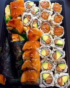Sushi Cleanse (@sushicleanse) • Instagram photos and videos
